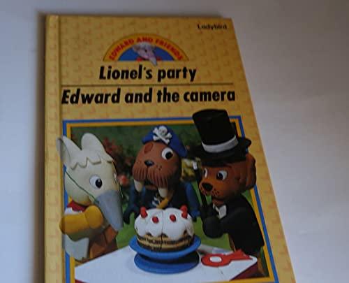 9780721410630: Lionel's Party