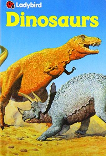 Dinosaurs (Paperback): Colin Douglas