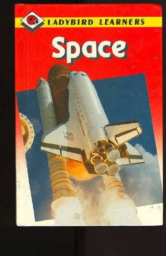 9780721411064: Space (Ladybird Learners)