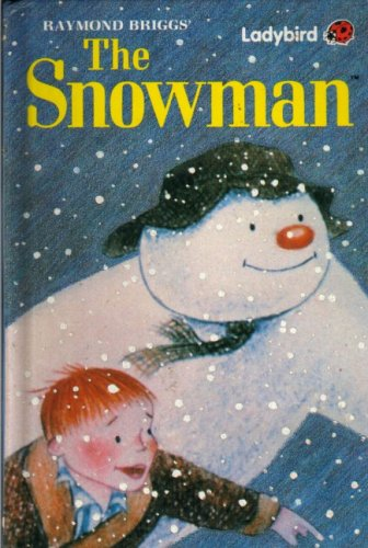 Book of the Film:The Snowman 1st edition Signed plus signing flyer