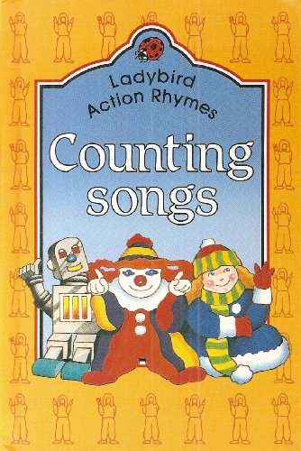 9780721411231: Counting Songs