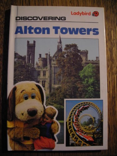 9780721411262: Alton Towers (Discovering)