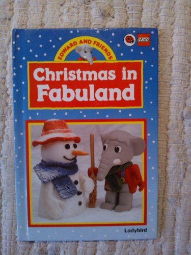 9780721411910: Christmas in Fabuland