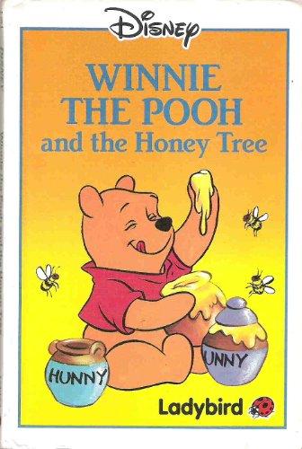 9780721411965: Winnie the Pooh and the Honey Tree (Easy Readers)(Walt Disney)