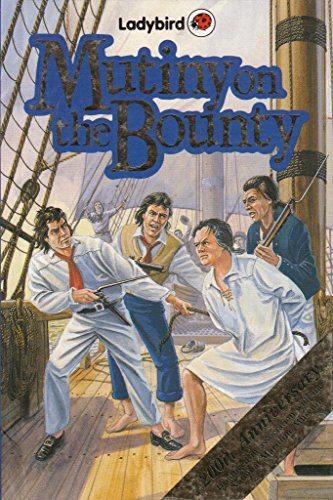 9780721412368: Mutiny on the Bounty (Discovering people & events)