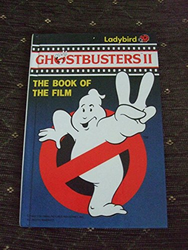 9780721412634: Ghostbusters II: Film Storybook (Book of the Film)