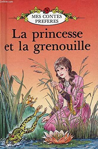 La Princesse Et La Grenouille: Vera Southgate
