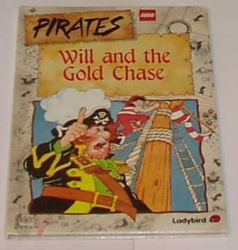9780721413099: Will and the Gold Chase