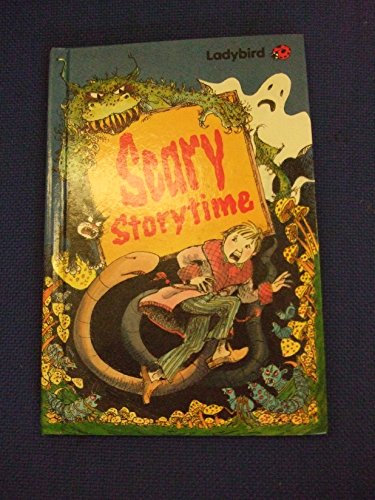 9780721413402: Scary Storytime
