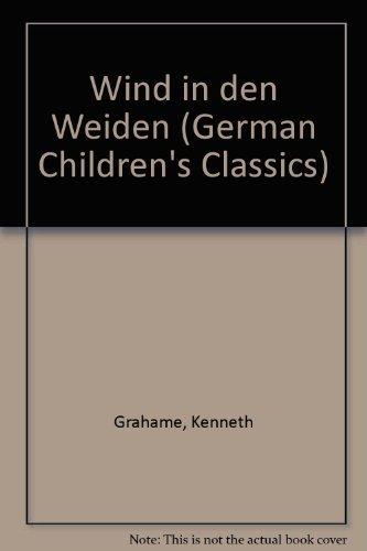 9780721414737: Wind in den Weiden (German Children's Classics S.) (German Edition)