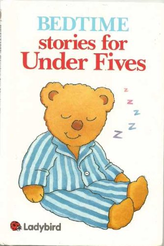 9780721414874: Bedtime Stories For Under Fives (Stories for Under Fives Collection)