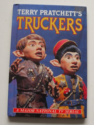 9780721415161: Truckers (Book of the Film)