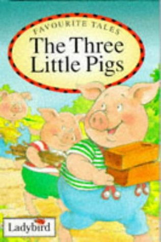 9780721415383: Favourite Tales 02 Three Little Pigs
