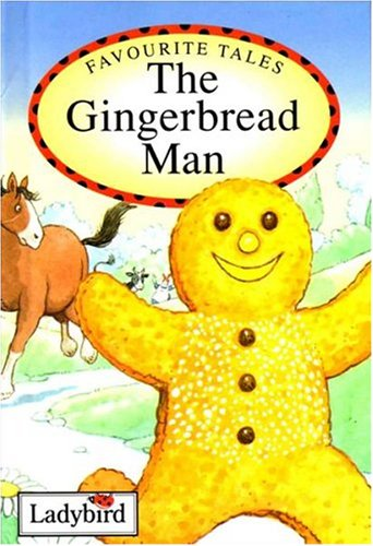 9780721415390: The Gingerbread Man