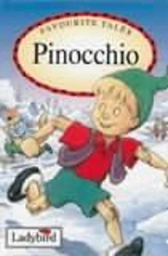 9780721415437: Pinocchio (Favourite Tales)