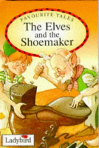 9780721415468: Elves and the Shoemaker (Favourite Tales) (English and Spanish Edition)