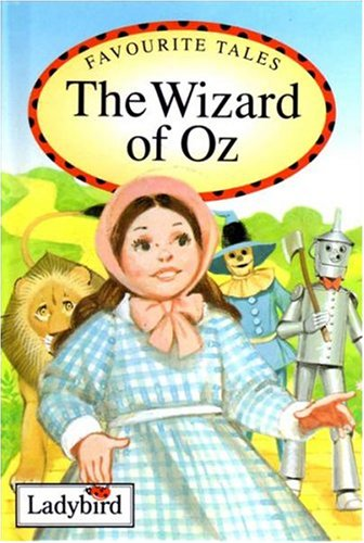 9780721415499: The Wizard Of Oz (Favourite Tales)