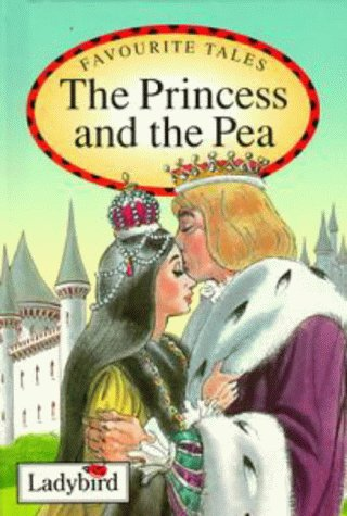 9780721415505: Favourite Tales 05 Princess And The Pea