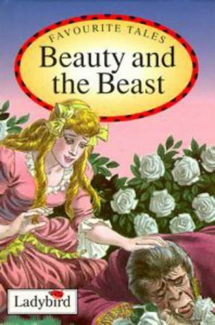 9780721415543: Beauty and the Beast (Favourite Tales)