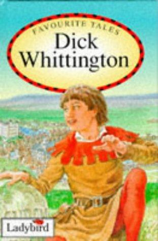 9780721415550: Dick Whittington (Favourite Tales)