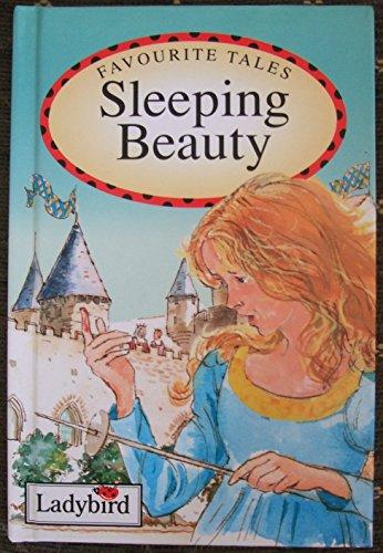 Sleeping Beauty (Favourite Tales) (9780721415598) by Ladybird