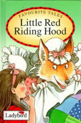 Little Red Riding Hood: Jacob and Wilhelm
