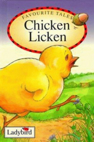 9780721415628: Chicken Licken (Favourite Tales)