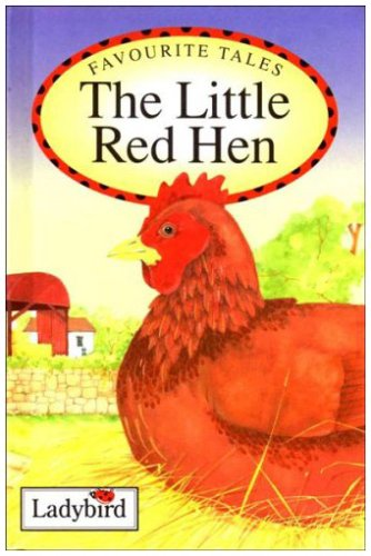 9780721415635: Favourite Tales 04 Little Red Hen