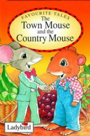 9780721415642: Town Mouse and Country Mouse (Favourite Tales) (English and Spanish Edition)