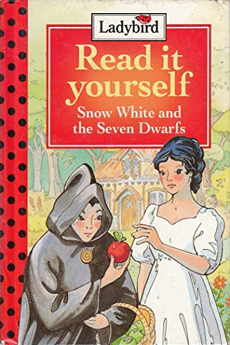 9780721415802: Level 2 Snow Whte And The Seven Dwarfs (Read It Yourself - Level 5)
