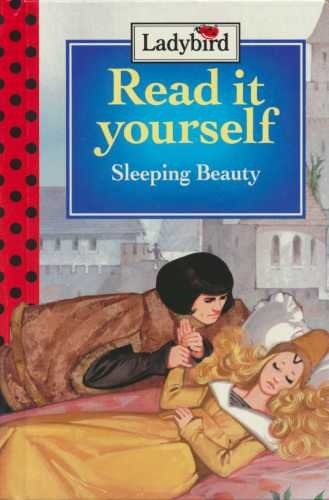 9780721415833: Sleeping Beauty (Read It Yourself)
