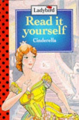 9780721415857: Level 3 Cinderella (Read It Yourself)