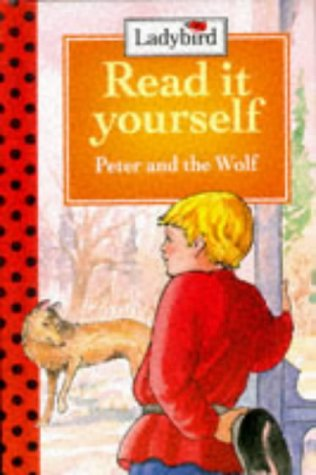9780721415901: Level 4 Peter And The Wolf (Read it Yourself)