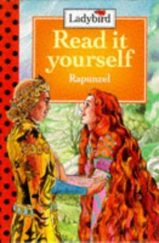 Rapunzel (Read it Yourself, Level 4): Jacob Grimm