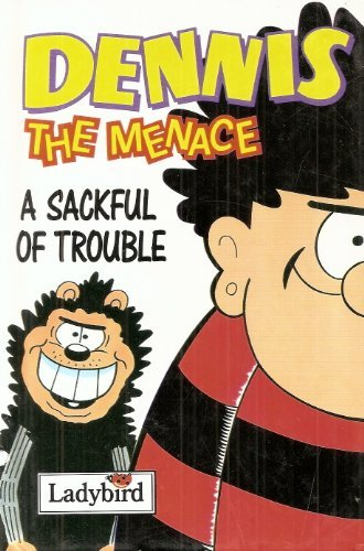 9780721416021: Dennis the Menace: A Sackful of Trouble (Beano Collection)