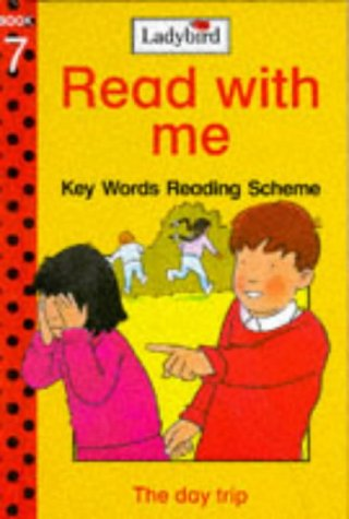 9780721416229: Read With Me #7 Day Trip