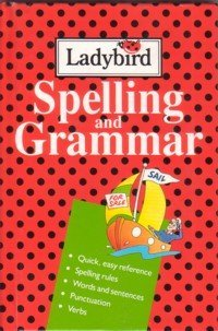 9780721416335: Spelling and Grammar