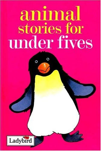 Animal Stories for Under Fives (Ladybird Animal: Joan Stimson, Colin