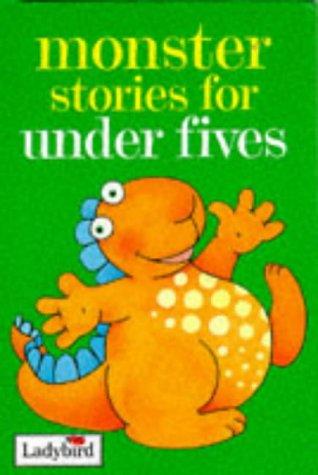 9780721416397: MONSTER STORIES (LITTLE STORIES)