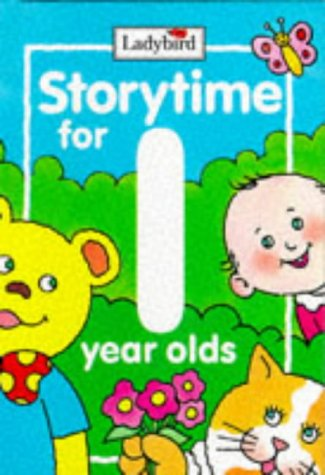 9780721416458: Storytime For 1 Year Olds