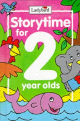 9780721416465: Storytime For 2 Year Olds