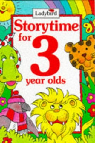 9780721416472: Storytime for 3 Year Olds