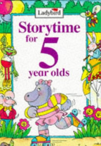 9780721416496: Storytime For 5 Year Olds