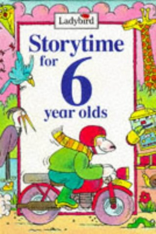 9780721416502: Storytime For 6 Year Olds