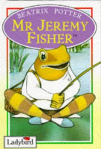 9780721416519: Jeremy Fisher
