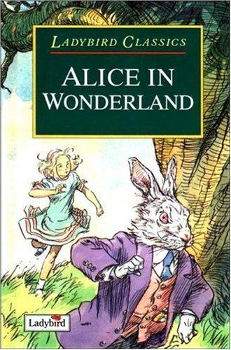 9780721416540: Alice in Wonderland (Classics)