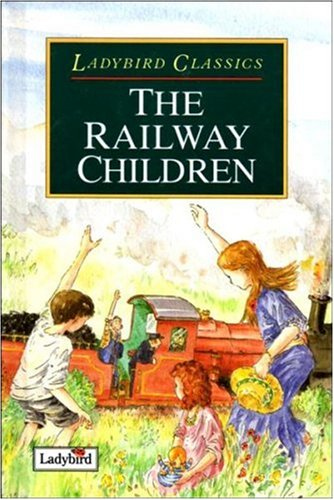 The Railway Children (Classics) (English and Spanish Edition) (072141656X) by E. Nesbit; Joan Collins