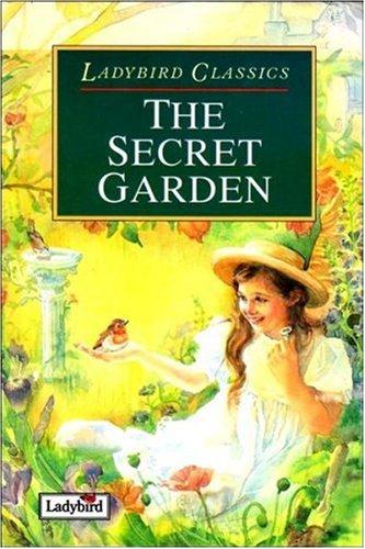 9780721416571: Ladybird Classics Secret Garden