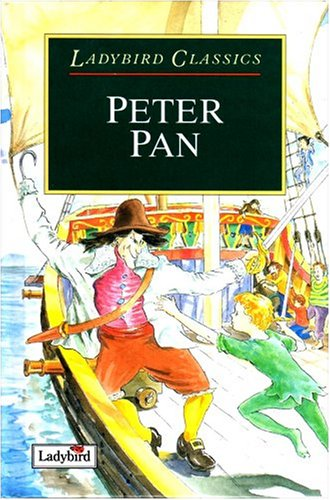 Peter Pan (Classics) (0721416594) by Sir J. M. Barrie; Joan Collins