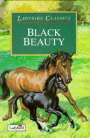 9780721416601: Black Beauty (Classics)